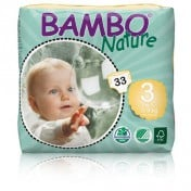 Abena Bambo Nature Diapers