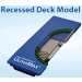 Geo-Mattress UltraMax Recessed Deck
