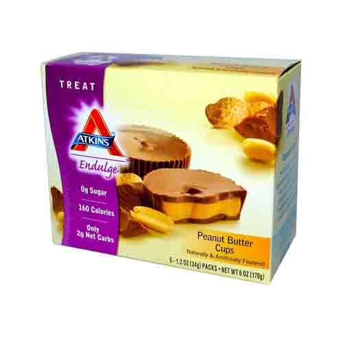 Atkins Endulge Snacks