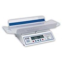 Detecto 6745 Digital Baby Scale