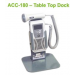 ACC-180 Table top dock for use with DigiDop
