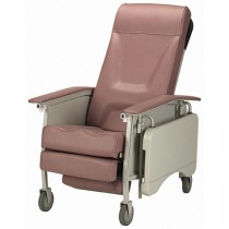 Invacare Deluxe Three-Position Recliner