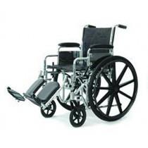 Probasics By PMI Standard DX Wheelchair