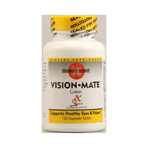 Vision Mate Lutein with SX Fraction