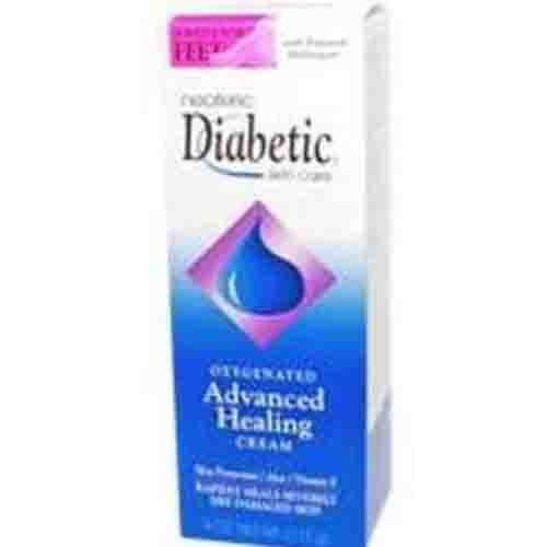 Diabeticare Moisturizing Cream
