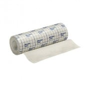Cover-Roll Adhesive Fixation Dressing 02041 | 6 Inch x 10 Yards Stretched - BSN