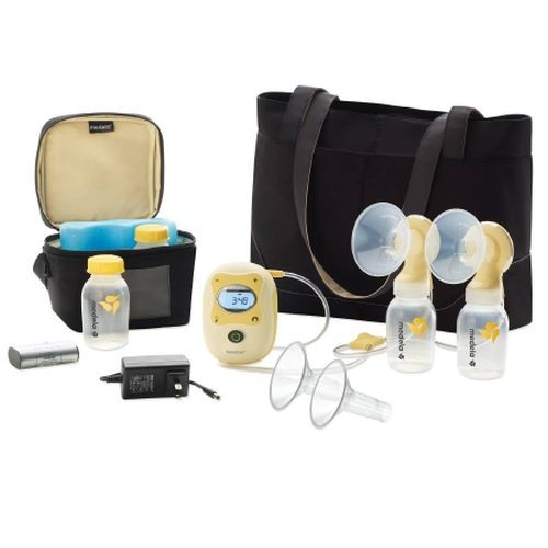 Freestyle Breastpump Deluxe Set