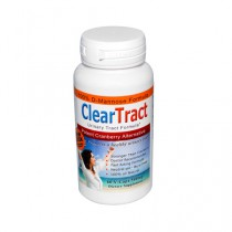 Cleartract D Mannose Healthy Urinary Tract Formula 500 mg