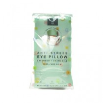 Earth Therapeutics Lavender and Chamomile Anti Stress Eye Pillow