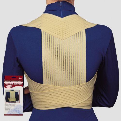 Lightweight Elastic Posture Support Wrap
