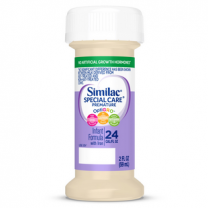 Similac Special Care 24- 2 fl oz, Ready to Feed