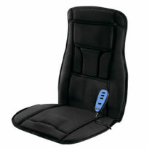 Body Benefits Heated Massage Seat Cushion BM1RL