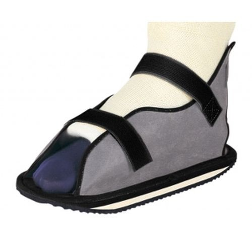 ProCare Cast Shoe Open Toe by DJ Orthopedic