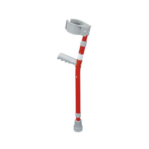 Aluminum Forearm Crutches