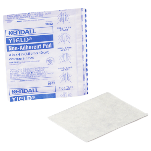 Yield Non-Adherent Dressings 9440 - 9642