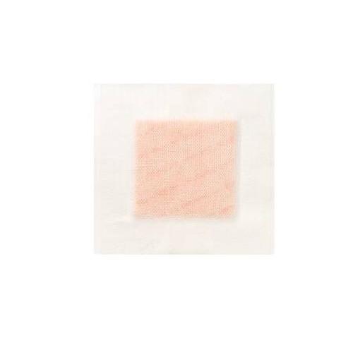 PolyMem 7606 | 3-1/2 x 3-1/2 Inch Pad, 6 x 6 Inch Adhesive by Ferris
