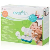 Advanced Double Electric Breast Pump