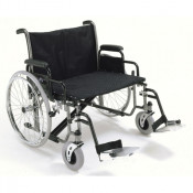 ProBasics Extra-Wide Wheelchair