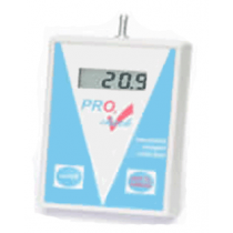 Pro2 Check Ultrasonic Oxygen Indicator