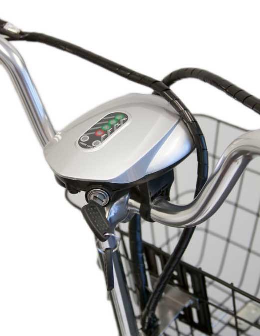 ewheels ew 29 electric trike 35f