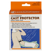 Waterproof Cast Protector - Arm