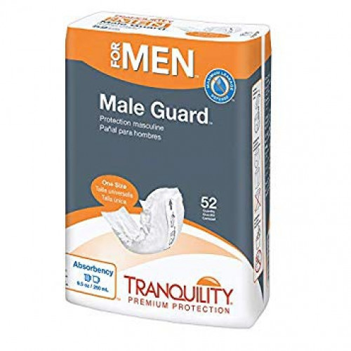 Tranquility Male Guard