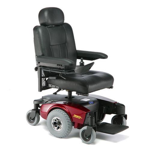 Pronto M51 Power Wheelchair