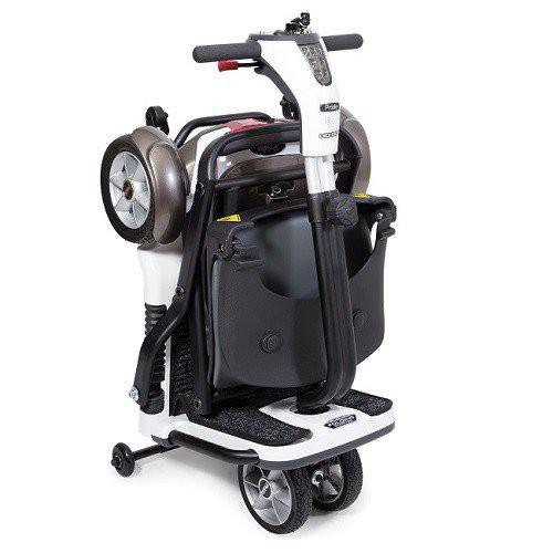 go go folding scooter c35
