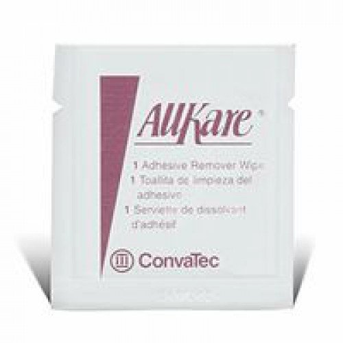AllKare Adhesive Remover Wipes