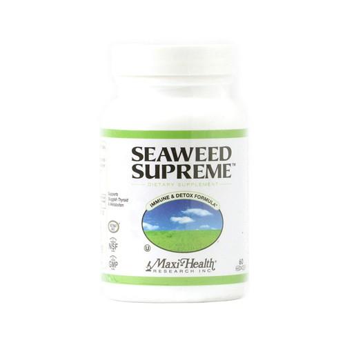 Maxi Health Seaweed Supreme