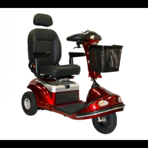 Enduro XL3 Plus Scooter