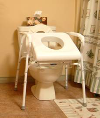 Commodes, Handicap Toilet, Toilet Seat Chair, Uplift Commode Assist ...
