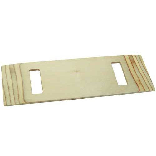 Wooden Transfer Board With Handles