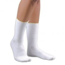 Activa PressureLite Crew Length Light Energizing Diabetic Socks