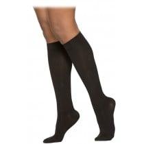 Sigvaris 360 Cushioned Cotton Women's Knee High Compression Socks - 362C CLOSED TOE 20-30 mmHg