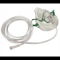 B&F Simple Pediatric Oxygen Mask