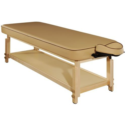 Harvey-Comfort Stationary Massage Table Package