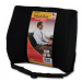 SitBack Standard Back Support Cushion - Black