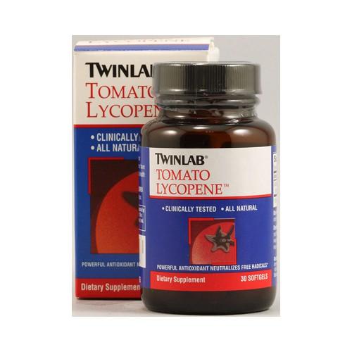 Twinlab Tomato Lycopene