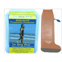 Waterproof Prosthetic Protector