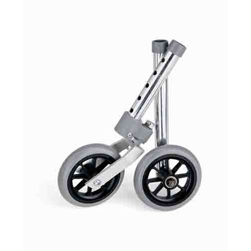 Walker 5 Inch Swivel Wheels