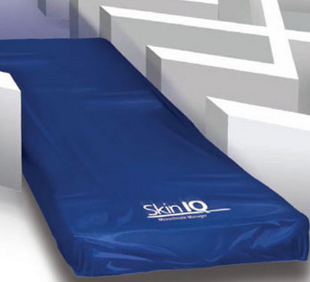 Hospital Bed Microclimate Cover