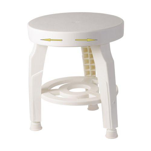 healthsmart 360 swivel germ free bath seat e51
