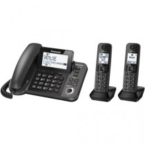 Link2Cell Bluetooth Corded-Cordless Phone