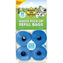 Waste Pick-Up Refill Bags