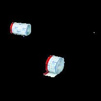BSN Medical Hypafix Transparent Film Roll