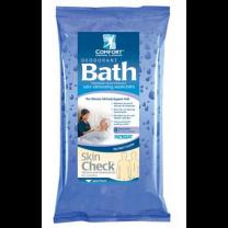 Deodorant Comfort Bath® Cleansing Washcloths