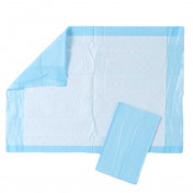 Medline Economy Protection Plus Underpads, Light Absorbency - Furniture Protection or Pet Pads