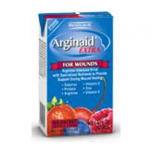 ARGINAID® EXTRA Arginine Intensive Drink
