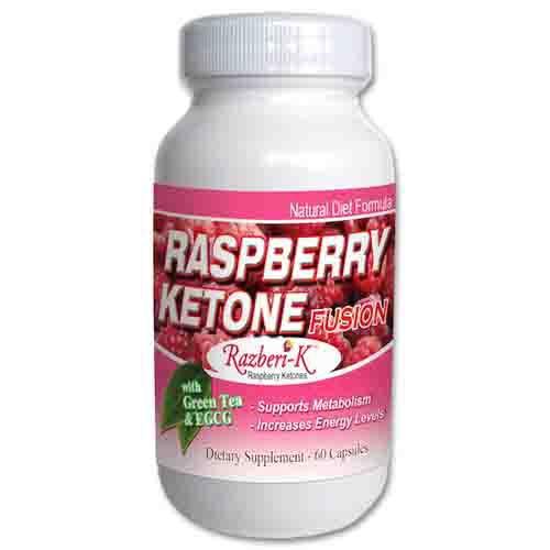 Raspberry Ketone Fusion Diet Aid